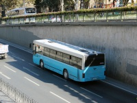 Стамбул. MAN A74 Lion's Classic 34 ZL 7269