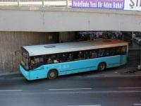 Стамбул. MAN A74 Lion's Classic 34 TB 475