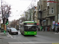 Харьков. ЛАЗ-Е183 №3410