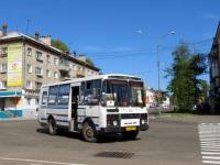 Советская Гавань. ПАЗ-32053 са031