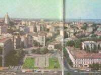 Киев. Троллейбусы Skoda-9Tr