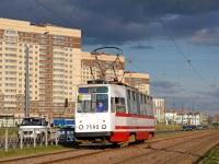 Санкт-Петербург. ЛМ-68М №7582