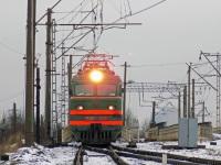 Санкт-Петербург. ВЛ10-1127