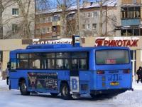 Комсомольск-на-Амуре. Daewoo BS106 ка133