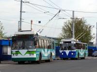 Подольск (Россия). ЗиУ-682 КР Иваново №2