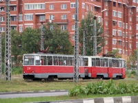Старый Оскол. 71-605 (КТМ-5) №40, 71-605 (КТМ-5) №28