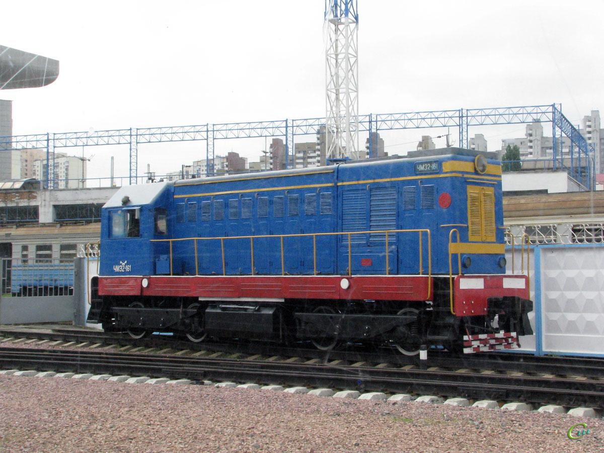 Киев. ЧМЭ2-161