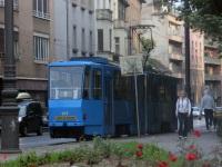 Загреб. Tatra KT4YU №317