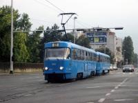 Загреб. Tatra T4YU №453