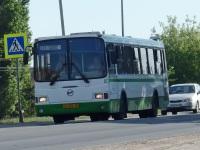 Липецк. ЛиАЗ-5256.36-01 ас870