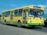 Липецк. ЛиАЗ-5256.45 ав610