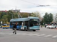 Вильнюс. Solaris Trollino 15 №1700