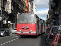 Будапешт. Ikarus 280.94 №212