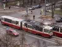 Санкт-Петербург. ЛВС-86К №5120