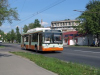 Великий Новгород. ЛиАЗ-5292.70 ас829