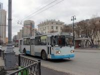 Екатеринбург. ЗиУ-682В-012 (ЗиУ-682В0А) №496