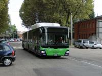 Верона. MAN A40 Lion's City GL NG313 CNG ET 921MH