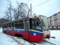 Москва. 71-619КТ (КТМ-19КТ) №5410