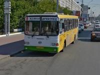 Новосибирск. ЛиАЗ-5256.45 ко299