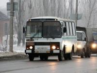 Новошахтинск. ПАЗ-3205 р963во
