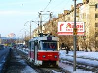 Киев. Tatra T3SUCS №5642