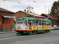 Владикавказ. Tatra T4D №15