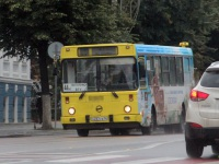 Воронеж. ЛиАЗ-5256.30 х237ув
