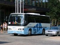 Хельсинки. Carrus Star 302 ZGS-380