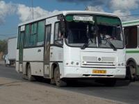 Липецк. ПАЗ-320402-05 ае316