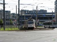 Санкт-Петербург. ЛВС-86К №5065