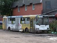 Санкт-Петербург. ЛиАЗ-5256.25 в748сн