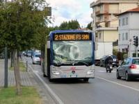 Флоренция. Mercedes-Benz O530 Citaro EV 761EW