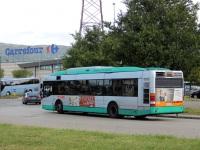 Флоренция. Irisbus CityClass CNG CS 435KM