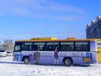 Комсомольск-на-Амуре. Daewoo BS106 ка146