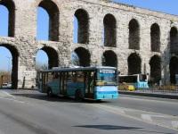 Стамбул. BMC Belde 34 DR 4211