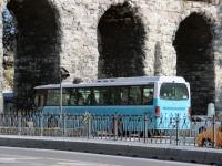 Стамбул. Güleryüz Cobra GD 272 34 EU 2456