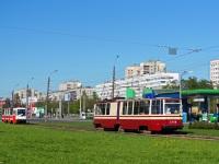 Санкт-Петербург. ЛВС-86К №5108