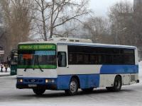 Комсомольск-на-Амуре. Daewoo BS106 к137ту
