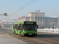 Красноярск. МАЗ-103.075 а823мр
