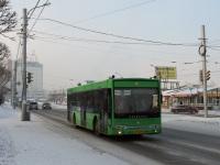 Красноярск. Волжанин-5270.06 СитиРитм-12 ев990