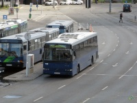 Будапешт. Alfabusz Localo (Volvo B7RLE) KPN-954