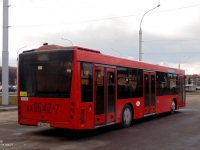 Минск. МАЗ-203.076 AK0642-7