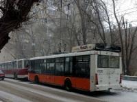 Саратов. ТролЗа-5265.00 Мегаполис №1300