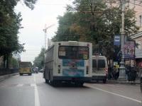 Воронеж. Ajokki City (Volvo B10M-65) е824тм