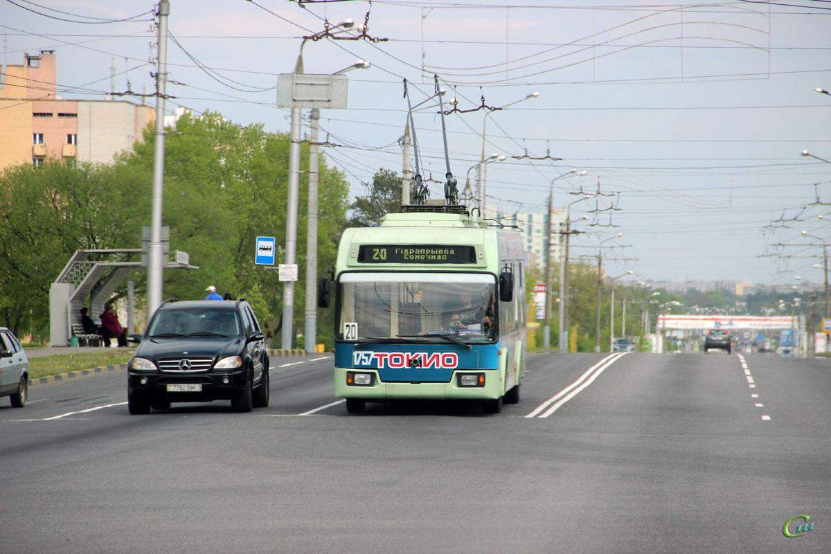 Гомель. АКСМ-32102 №1757