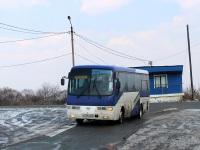 Находка. Hyundai AeroTown р318со
