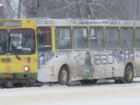 Липецк. ЛиАЗ-5256.40 ас527