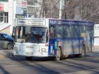 Липецк. MAN SL202 н685ра