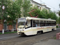 Кемерово. 71-619КТ (КТМ-19КТ) №225