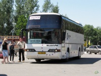 Задонск. Neoplan N116 Cityliner ат794
